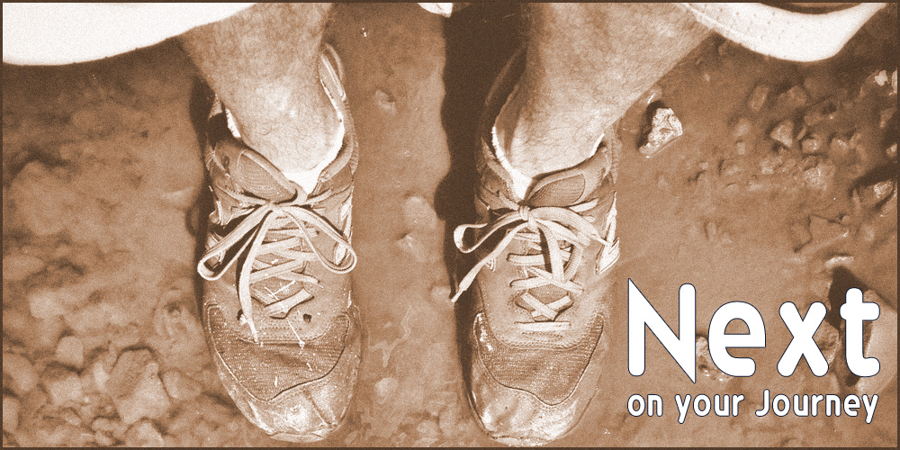 Next steps in your journey at Cross Points Church in Shawnee, KS