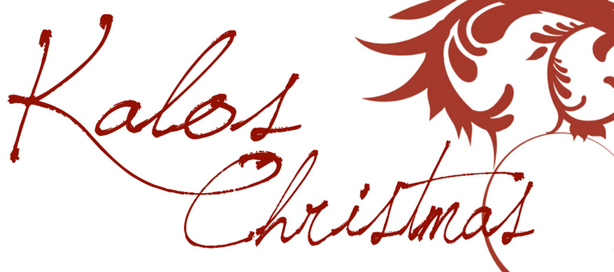 Kalos or Beautiful Christmas at Cross Points Church