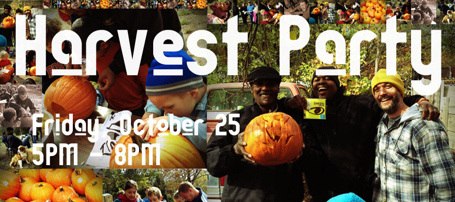 harvest party in desoto kansas for Cross Points Church
