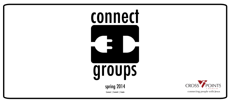 Connect Groups Banner