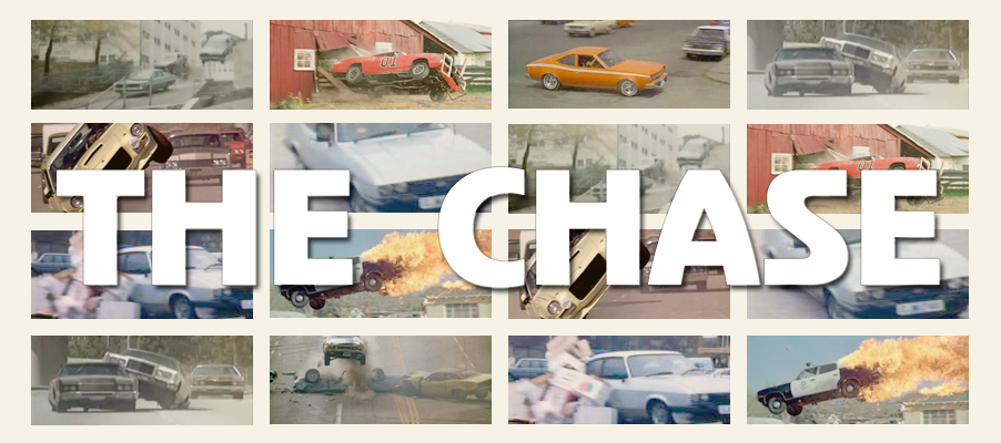 The Chase - October 2014 Sermon Series - Cross Points