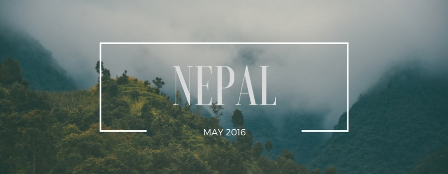 NEPAL OUTREACH