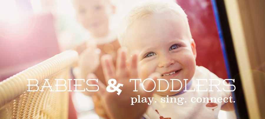Event for Babies, Toddlers and their parents