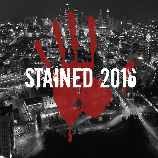 Stained Square 2016