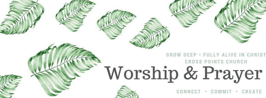 Worship & Prayer (2)