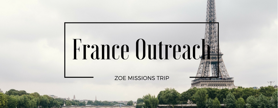 France Outreach