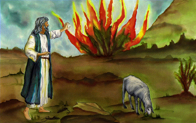 Moses-Burning Bush_TIF