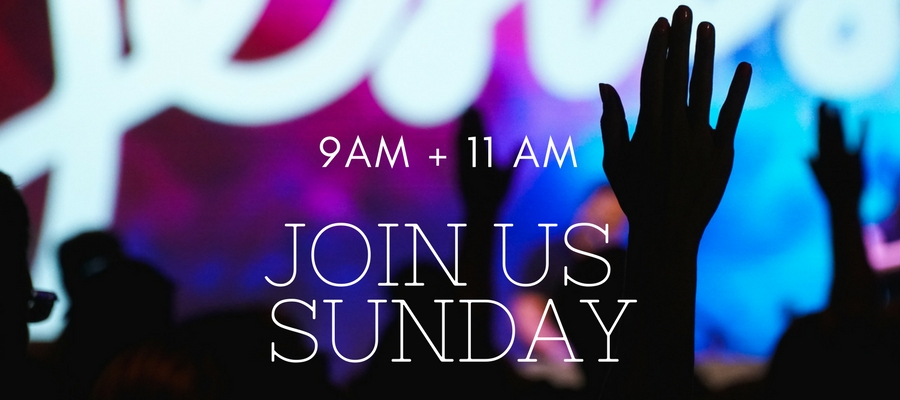 JOin us Sunday (1)