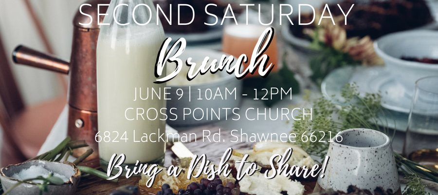 Second Saturday Brunch