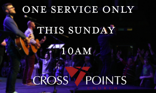 One Service heading